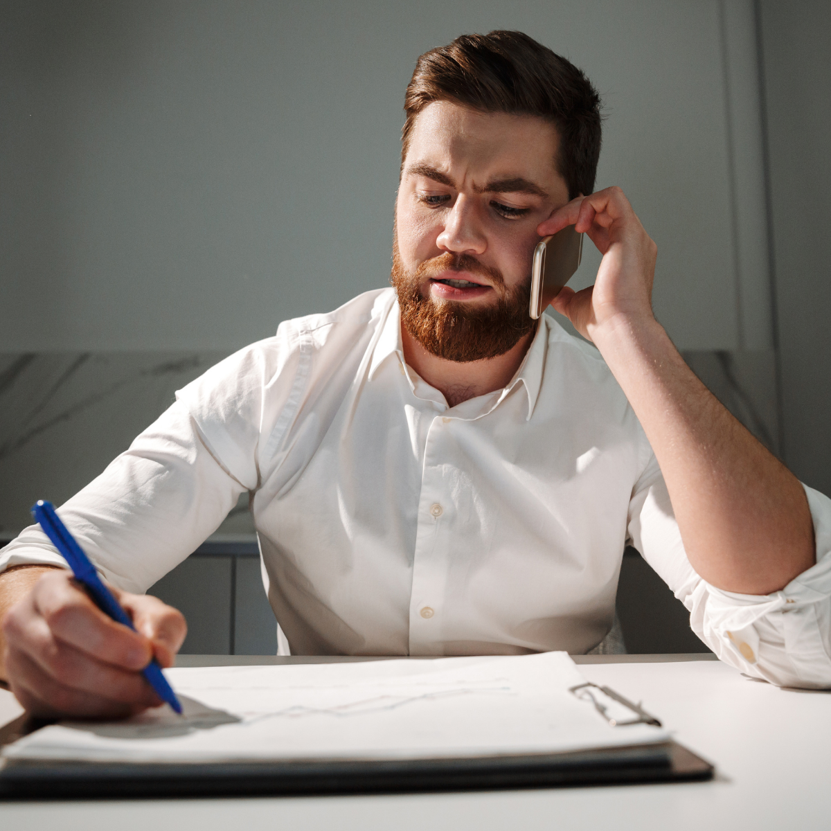 How to balance worklife, studying and anxiety