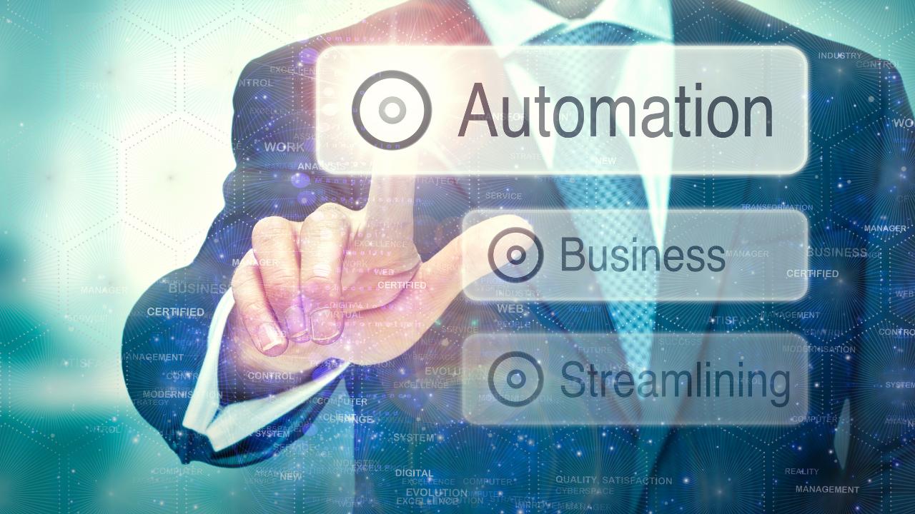 WordPress Site Automation