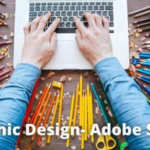 Graphic Design- Adobe Spark